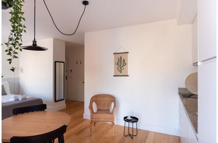 Apartment in Bandeira Studio, Santo Ildefonso - 5