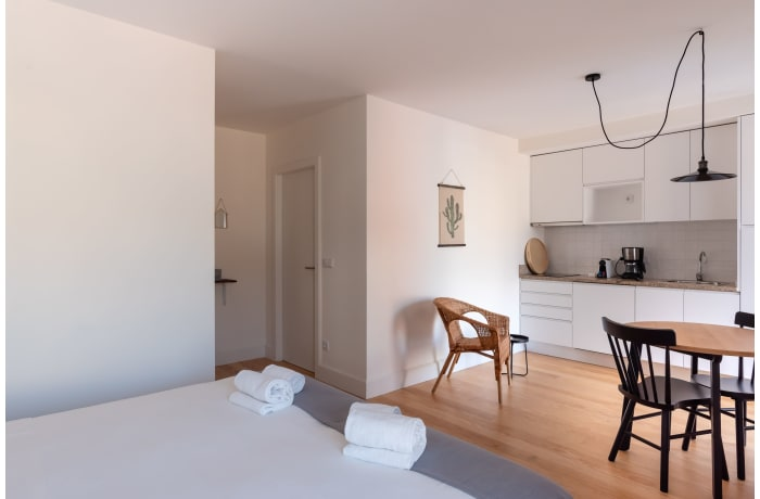 Apartment in Bandeira Studio, Santo Ildefonso - 8