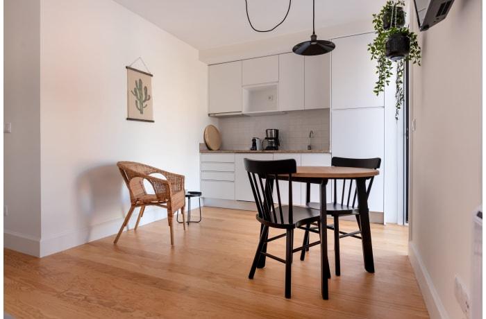 Apartment in Bandeira Studio, Santo Ildefonso - 4