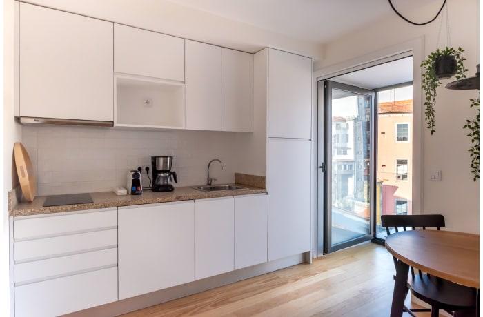 Apartment in Bandeira Studio, Santo Ildefonso - 9