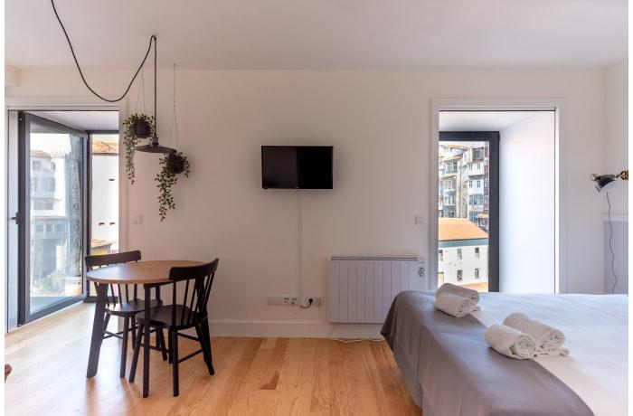 Apartment in Bandeira Studio, Santo Ildefonso - 2