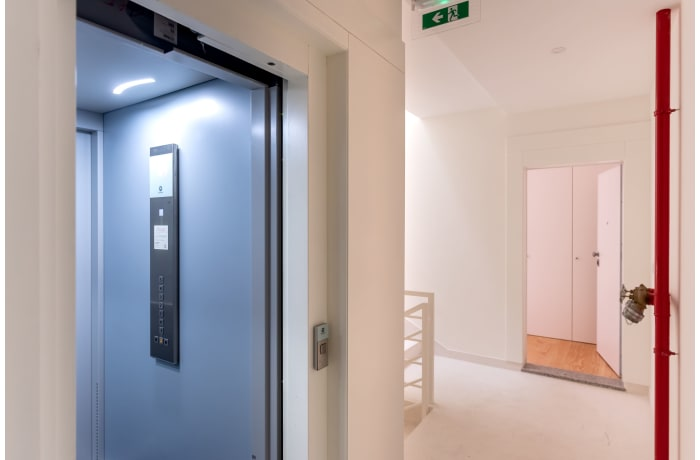 Apartment in Bandeira Studio, Santo Ildefonso - 14