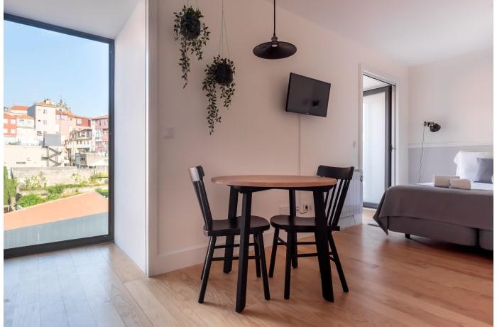 Apartment in Bandeira Studio, Santo Ildefonso - 3