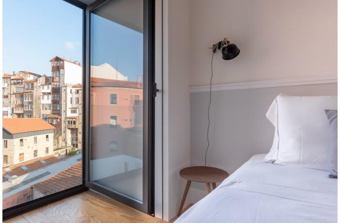 Apartment in Bandeira Studio, Santo Ildefonso - 0