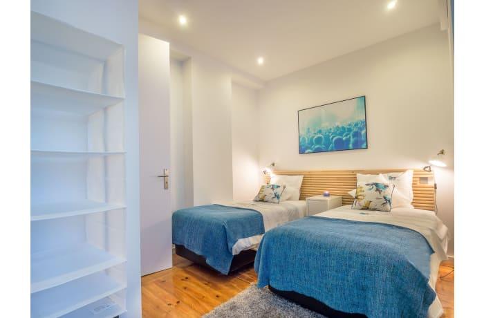 Apartment in Bolhao Centro Cidade I, Santo Ildefonso - 17