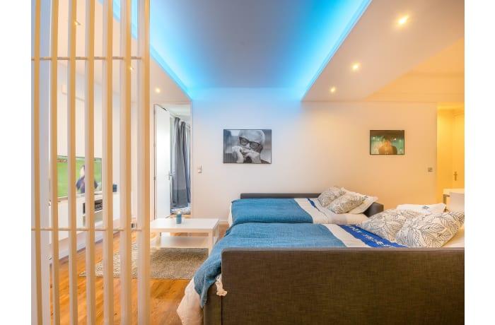 Apartment in Bolhao Centro Cidade I, Santo Ildefonso - 15
