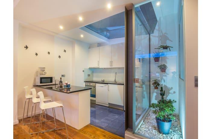Apartment in Bolhao Centro Cidade I, Santo Ildefonso - 5