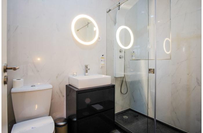 Apartment in Bolhao Centro Cidade II, Santo Ildefonso - 17