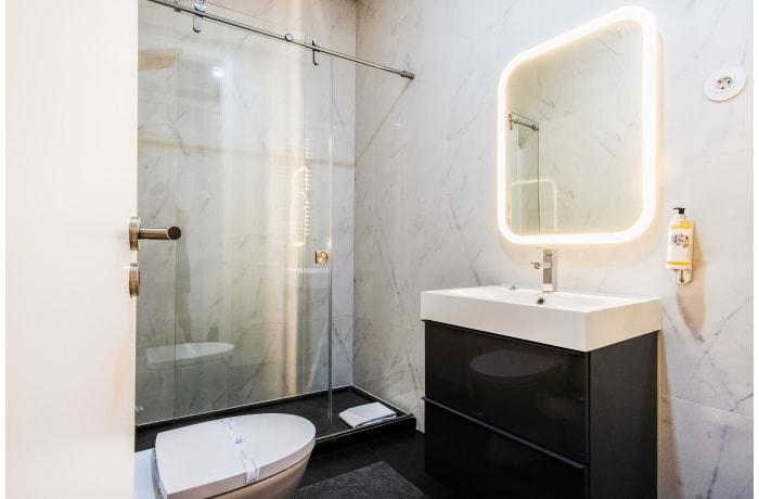 Apartment in Bolhao Centro Cidade II, Santo Ildefonso - 11