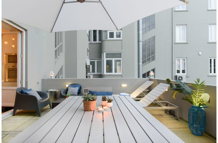 Apartment in Bolhao Rooftop, Santo Ildefonso - 15