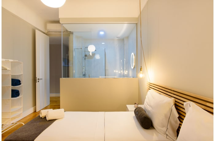 Apartment in Bolhao Rooftop, Santo Ildefonso - 10