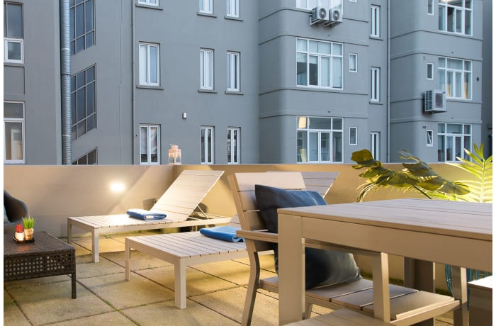 Apartment in Bolhao Rooftop, Santo Ildefonso - 16