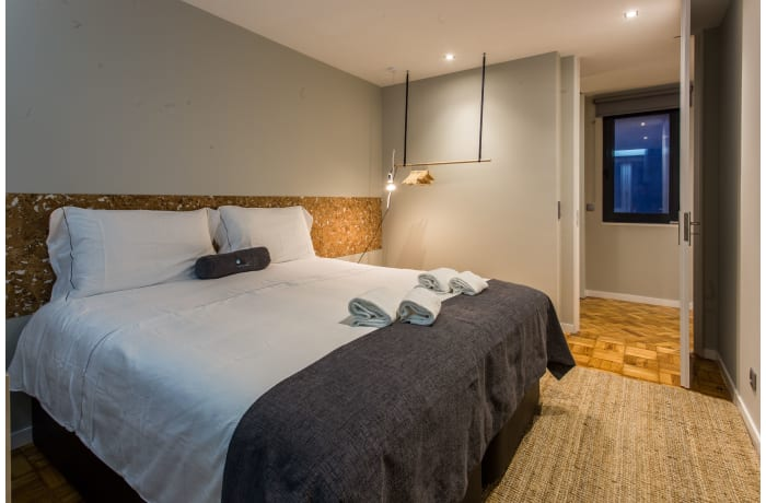 Apartment in Bolhao Townhouse II, Santo Ildefonso - 7