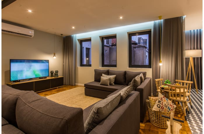 Apartment in Bolhao Townhouse II, Santo Ildefonso - 3