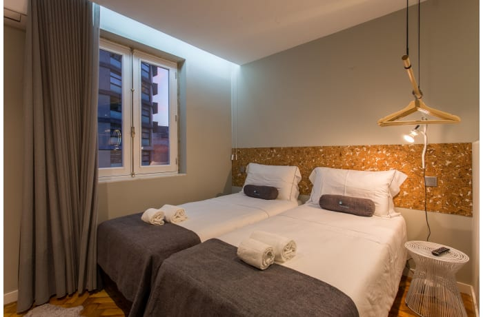 Apartment in Bolhao Townhouse II, Santo Ildefonso - 15