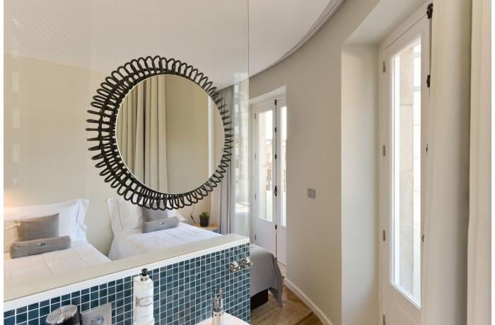 Apartment in Merlot Townhouse, Santo Ildefonso - 18