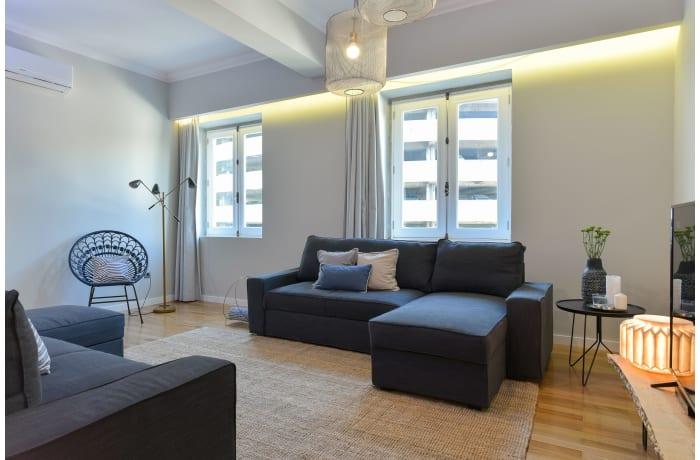 Apartment in Merlot Townhouse, Santo Ildefonso - 3