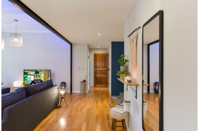 Apartment in Merlot Townhouse, Santo Ildefonso - 5