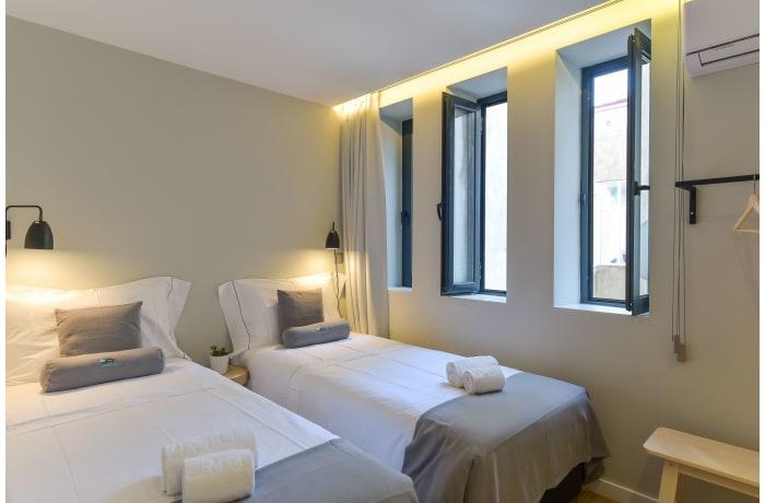 Apartment in Merlot Townhouse, Santo Ildefonso - 14