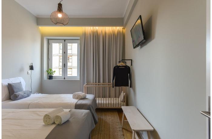 Apartment in Merlot Townhouse, Santo Ildefonso - 10