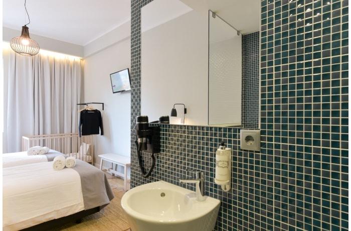 Apartment in Merlot Townhouse, Santo Ildefonso - 11