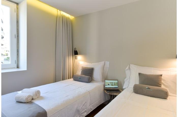 Apartment in Merlot Townhouse, Santo Ildefonso - 16