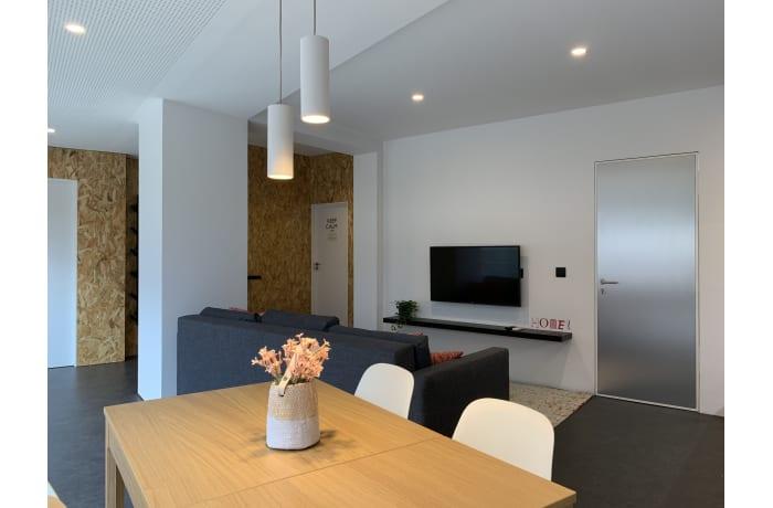 Apartment in Trindade I, Santo Ildefonso - 9