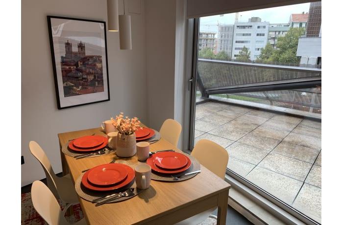 Apartment in Trindade I, Santo Ildefonso - 6