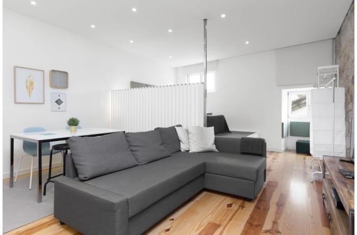 Apartment in Mercadores Studio, Se - 0