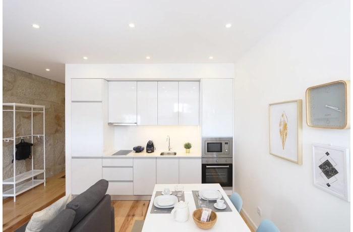 Apartment in Mercadores Studio, Se - 20
