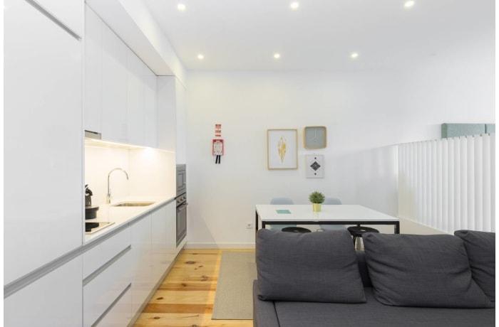 Apartment in Mercadores Studio, Se - 23