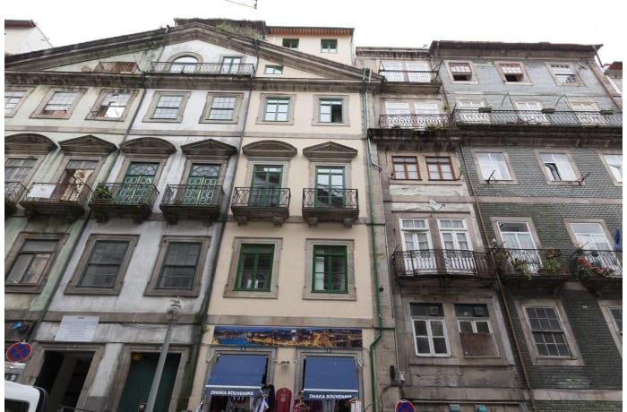 Apartment in Mercadores Studio, Se - 16