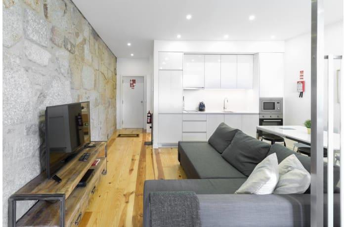 Apartment in Mercadores Studio, Se - 1