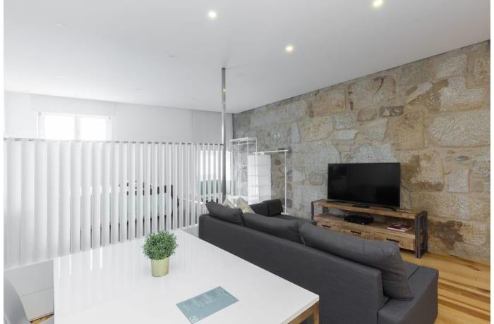 Apartment in Mercadores Studio, Se - 24