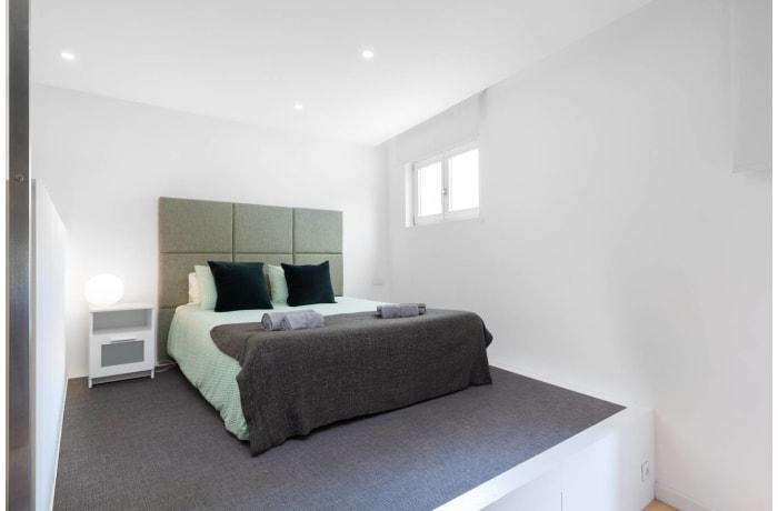 Apartment in Mercadores Studio, Se - 22