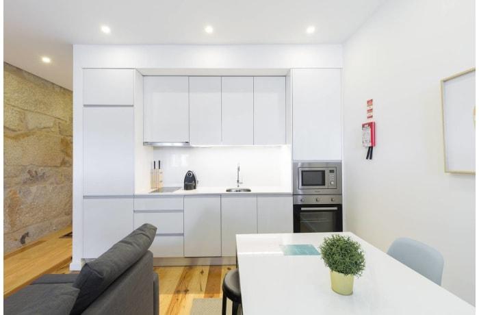 Apartment in Mercadores Studio, Se - 3