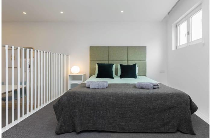 Apartment in Mercadores Studio, Se - 21