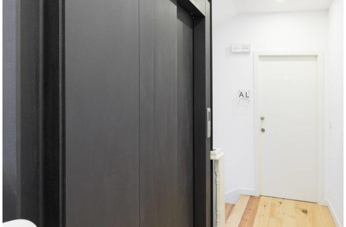 Apartment in Mercadores Studio, Se - 11