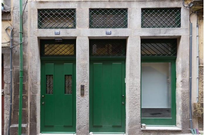 Apartment in Mercadores Studio, Se - 14