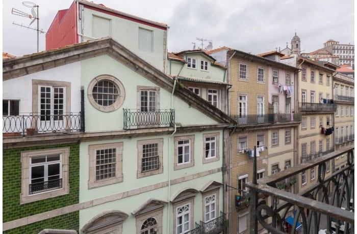 Apartment in Mercadores Studio, Se - 15