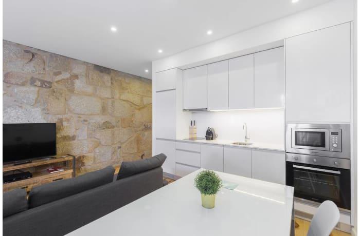 Apartment in Mercadores Studio, Se - 6