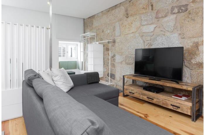 Apartment in Mercadores Studio, Se - 2