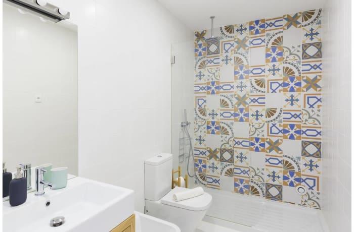 Apartment in Mercadores Studio, Se - 8