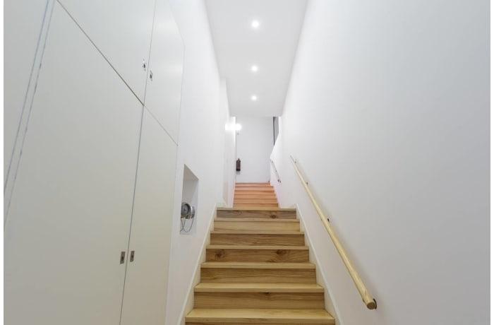 Apartment in Mercadores Studio, Se - 12