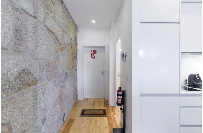Apartment in Mercadores Studio, Se - 19