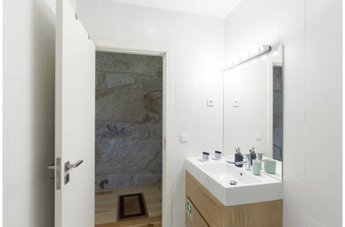 Apartment in Mercadores Studio, Se - 9