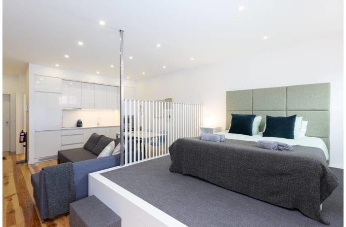 Apartment in Mercadores Studio, Se - 5