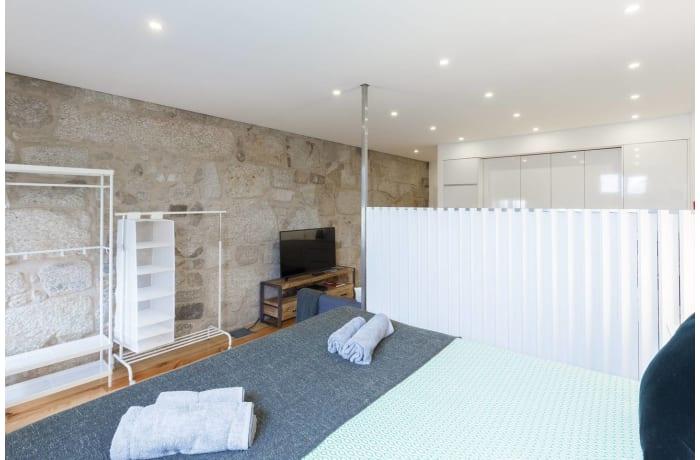 Apartment in Mercadores Studio, Se - 7