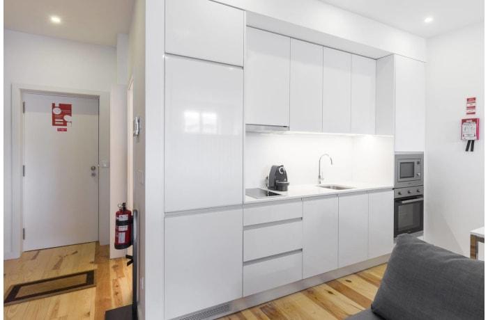 Apartment in Mercadores Studio, Se - 4