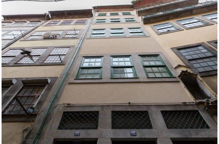 Apartment in Mercadores Studio, Se - 13